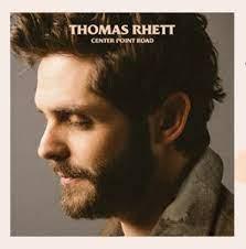 Thomas Rhett: Center Point Road Experience - NowPlayingNashville.com